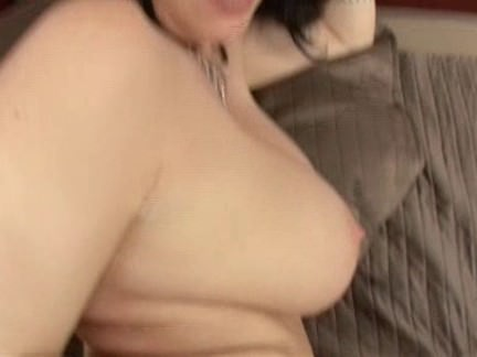 Super-fucking-hot Mother I'd Like To Bang Provides All Fuck-holes In Pov