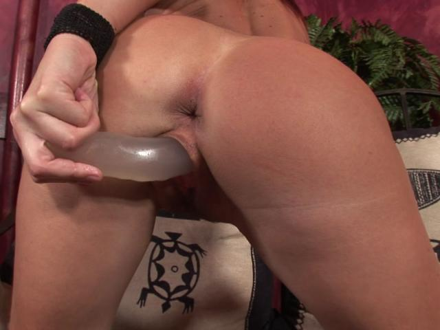 Intoxicating Wifey Pummeling A Big Fuck Stick In Rear End Stance